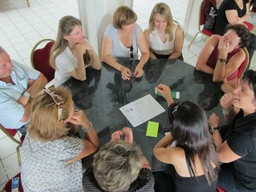 Groupe Team Building